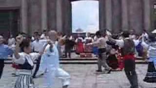 Macao Heritage   - MACAU PORTUGUESE FOLK DANCE