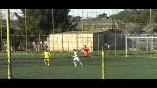 GIOVANISSIMI FASCIA B ELITE: Aprilia - Frosinone 1-2