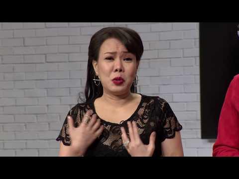 Là Vợ Phải Thế 2018 | Tập 5 Teaser : Viêt Hương cãi nhau dữ dội với Đại Nghĩa - Thời lượng: 2:09.