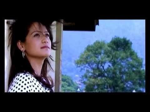 Malai Maaf Garideu - Aryan Shahi (New Nepali Pop Song 2013)