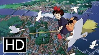 Nonton Kiki S Delivery Service   Official Trailer Film Subtitle Indonesia Streaming Movie Download