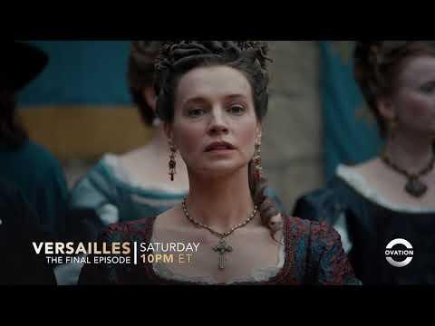 Versailles Series Finale Teaser