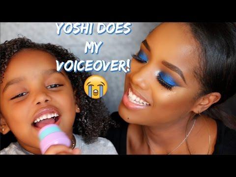 Video - Αυτή η 5χρονη έκανε voice over στο video tutorial της μαμάς της και πρέπει να το δεις!
