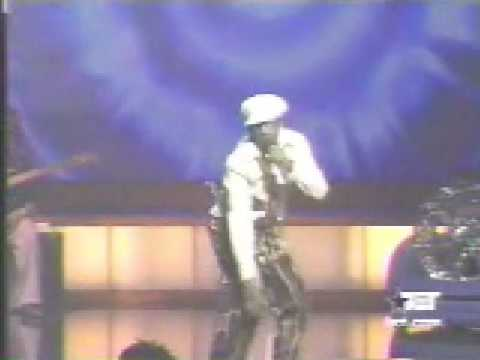 Rickey Smiley: Comedy Special 2004 Part 4