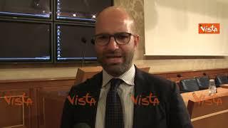 Christian Expò, Tagliaferri: