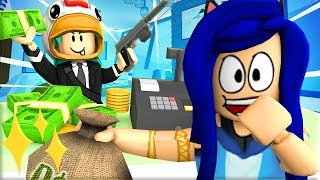 The WORST ROBBERS in Roblox History!
