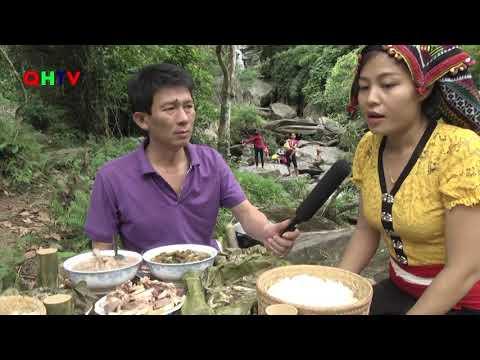 Thác Tiên - Khe Lúc (Châu Thành)