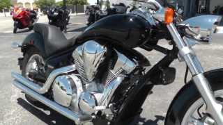 4. 2010 Honda Sabre VT1300 - Used Motorcycle For Sale