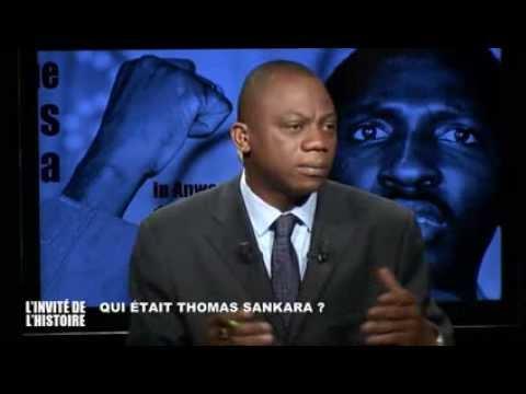 L'invit� de l'histoire - Qui �tait Thomas Sankara