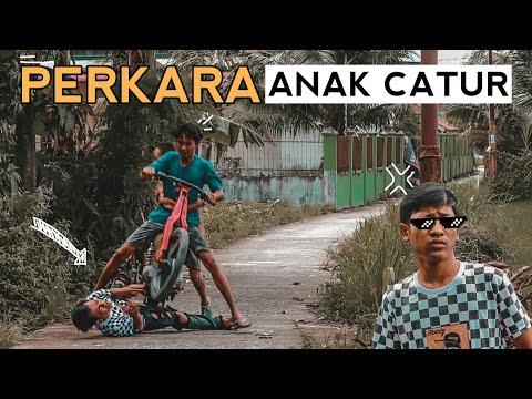 PERKARA ANAK CATUR - EXSTRIM LUCU BG ADOLL