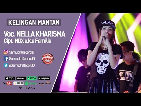 Video Nella Kharisma - Kelingan Mantan (Official Music Video) download in MP3, 3GP, MP4, WEBM, AVI, FLV January 2017