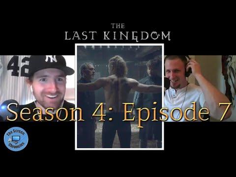The Last Kingdom: Season 4 Episode 7 Recap and Spoiler Talk