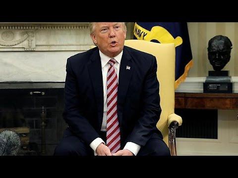 Στη δίνη επικρίσεων ο πρόεδρος των ΗΠΑ