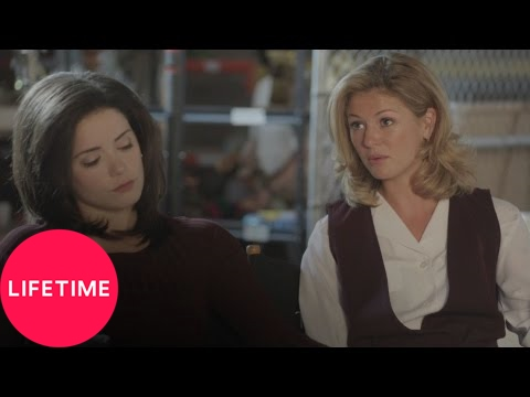 The Unauthorized Melrose Place Story: Grant on Brad Pitt   Lifetime