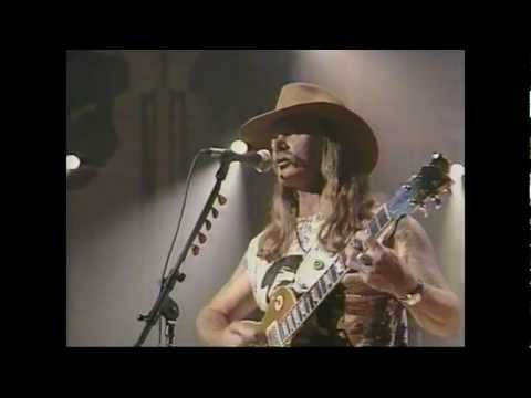 Allman Brothers Blues Band – Blue Sky – Live Music – Video