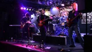Video Šamanovo Zboží - Dělníci poezie (29.5.2016; m13 klub)