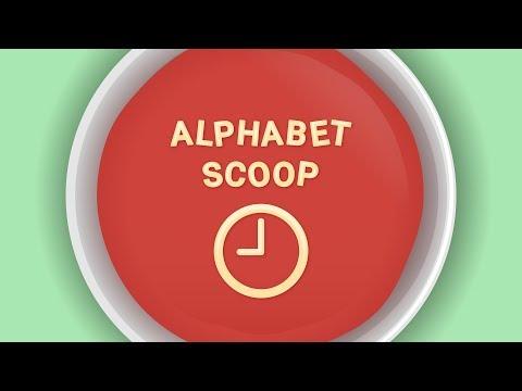 Alphabet Scoop 020: Made by Google Smart Display, Pixel 2 XL sluggishness, Material Theme (видео)