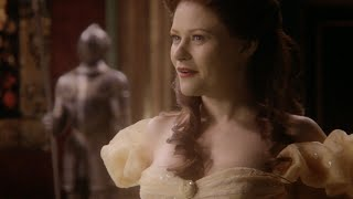 Once Upon A Time - Season 6 - Rumple and Belle Dance to Beauty and The Beast   official clip (2016) by Movie Maniacs