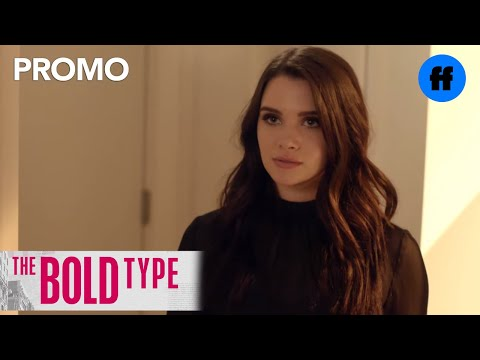 The Bold Type Season 1 (Character Promo 'Jane')