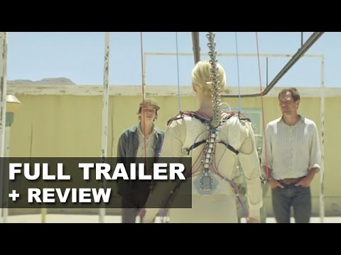 review trailer - Young Ones debuts its official trailer for 2014, starring Nicholas Hoult and Elle Fanning! Watch it today with a trailer review! http://bit.ly/subscribeBTT Young Ones debuts its official...