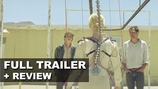 Young Ones Official Trailer   Trailer Review   Beyond The Trailer
