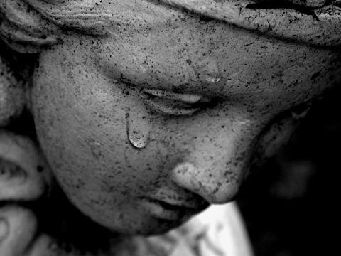 Imagens de reflexão - Porque Choras?  Mensagem de Reflexão - 2017