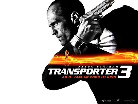 Transporter 3 Full Movie