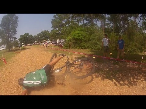 Warda Mountain Bike Race – 2013 TMBRA