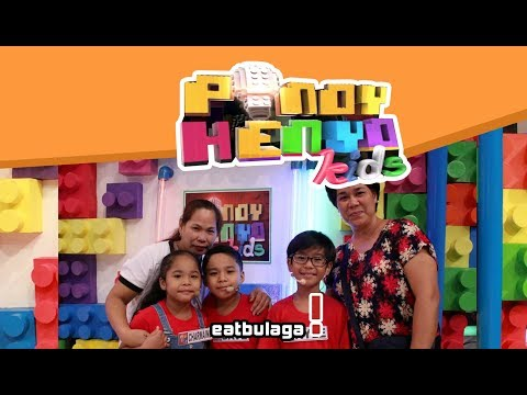 Video Pinoy Henyo Kids   May 18, 2018 download in MP3, 3GP, MP4, WEBM, AVI, FLV January 2017