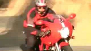 1. 2007 Ducati Sport 1000S Motorcycle Review