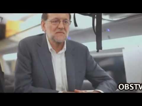Pablo Hasél - Mariano Rajoy Brey (El brazo idiota de la ley)