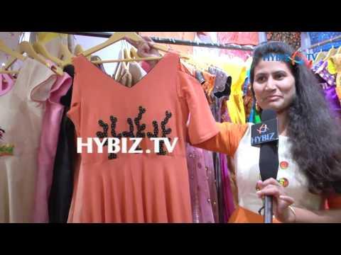 , Summer Cotton Dresses-Aparna, Khwaish Exhibition