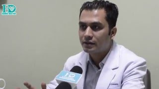 Dr. Rupak Ghimire talks about Laser Hair Removal