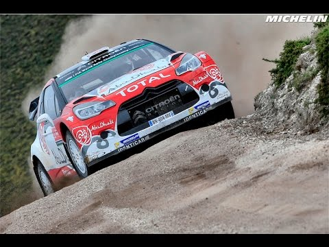 Highlights - 2016 #WRC Rally de Portugal - Best-of-RallyLive.com