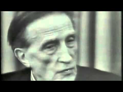 Vid�o de Marcel Duchamp