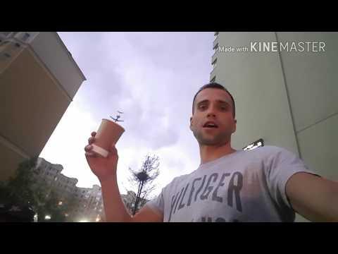 ЧП в аэропорту \Жуляны\ 14.06.2018 | ВИДЕО ПОСАДКИ | Погодные условия - DomaVideo.Ru
