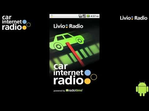 Video of Livio Car Internet Radio Lite