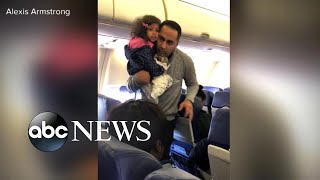 Video Unfriendly skies: Dad, toddler kicked off of flight, and other recent airline issues MP3, 3GP, MP4, WEBM, AVI, FLV Februari 2019