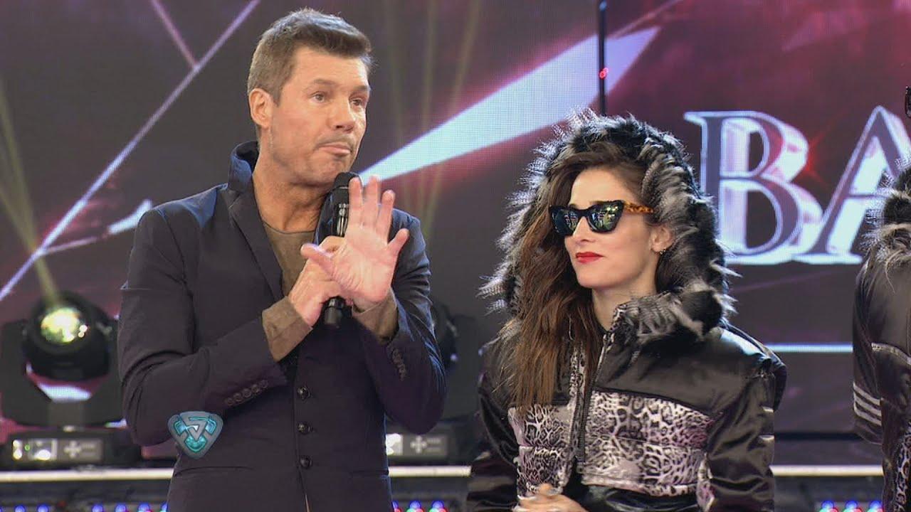 Juanita Viale comprometió a Marcelo Tinelli a una salida #Showmatch #Bailando2015