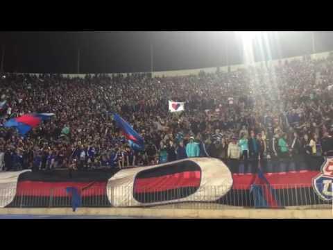 Hinchada hay una sola!!!!! - Los de Abajo - Universidad de Chile - La U