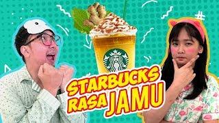 Video STARBUCKS RASA JAMU !! Wkwkwkwk Enak Gak Ya? #EGY MP3, 3GP, MP4, WEBM, AVI, FLV September 2018