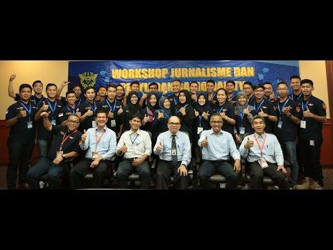 Workshop Jurnalisme dan Penyiaran Radio & TV