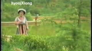 项定秀苗家小姑娘 Mim Haam: Nkauj Ntxhais Hmoob (MV) H'Mong Trung Quốc
