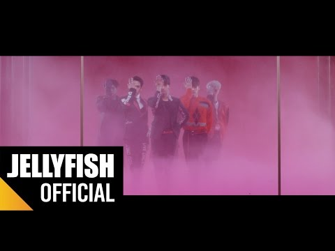 VIXX can groove all night in 'Dynamite' MV