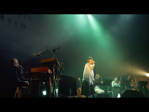 """, title : 'ハルカトミユキ 「手紙」 / Best Album Release Special Live """"7 DOORS"""" 2019.11.23 Live at 日本橋三井ホール'"""