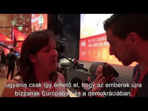 SocietasTV - A fiatalok a politika lelkiismerete