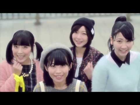 『ありがとうを君へ』 フルPV (楽遊アイドル編集部 FINDS #楽遊 )