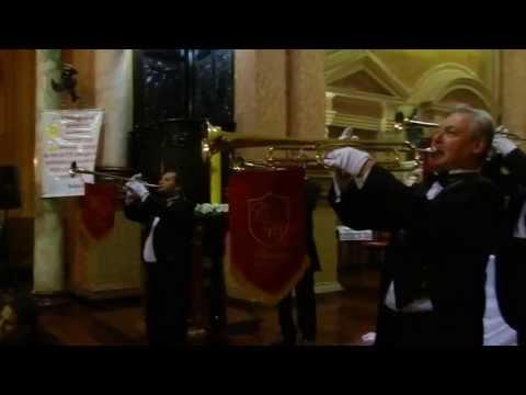 Clarinada Mahler com 4 Clarins