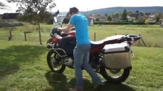 10. 1200 gs adventure - Short Rider Tips