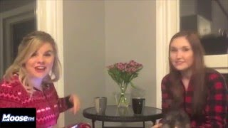 Coffee Break with Olivia and Kendra Episode 7